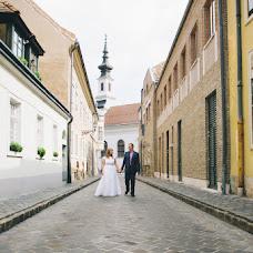 Wedding photographer Tatyana Tot (TothTatyjana). Photo of 12.06.2017