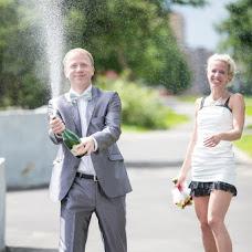 Wedding photographer Sergey Morozov (Banifacyj). Photo of 20.06.2014