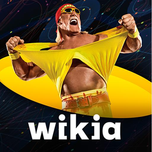 FANDOM for: Pro-Wrestling Icon