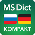 Dictionary German<>Russian