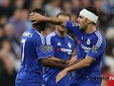 Newcastle et Chelsea se sont quittés dos à dos 2-2