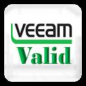 VeeamValid icon