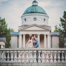Wedding photographer Vadim Kozhemyakin (fotografkosh). Photo of 16.11.2014