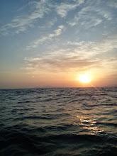 Photo: 今日も釣っどー! ・・・確か、鹿児島弁。