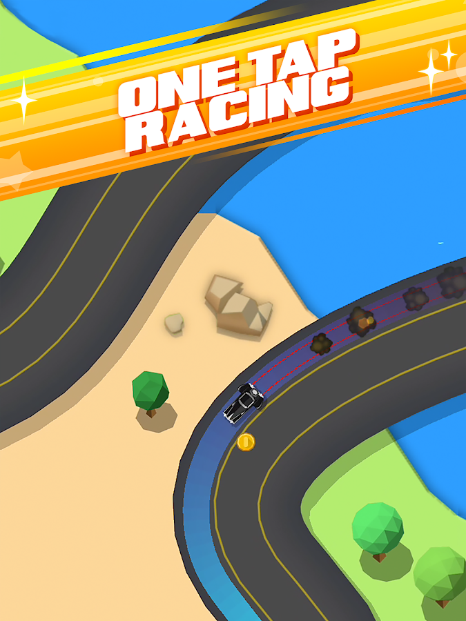 Race Time- screenshot