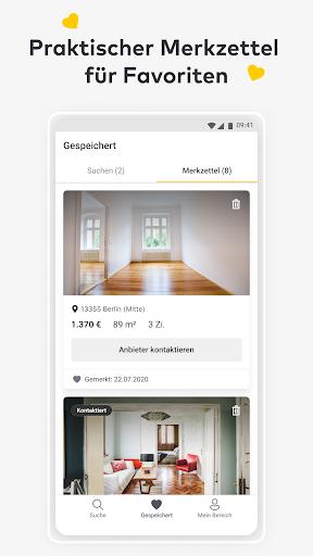 Immowelt - Immobilien, Wohnungen & Häuser  screenshots 5