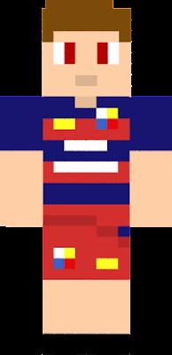 2016 Barcelona Kit