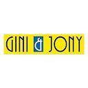 Gini & Jony, Bhangagarh, Guwahati logo