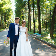 Wedding photographer Evgeniy Zavrazhnov (dreamerchel). Photo of 07.06.2017