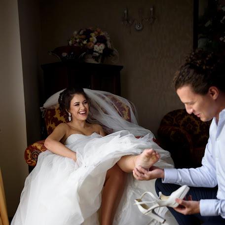 Wedding photographer Irina Dascalu (irinadascalu). Photo of 08.02.2018