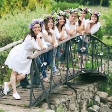 Wedding photographer Tatyana Kaganskaya (Kass). Photo of 06.11.2017
