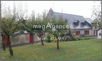 maison à Noyant-la-Gravoyère (49)