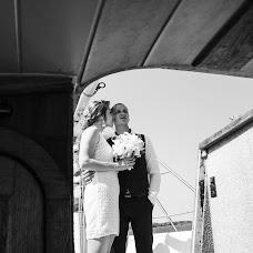 Wedding photographer Yuliya Dubina (YuliaDybina). Photo of 19.08.2016