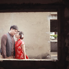 Wedding photographer Kunlin Lo (kunlin_lo). Photo of 24.01.2014
