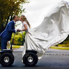 Wedding photographer Evgeniya Khoruzhaya (horuzhaya). Photo of 11.08.2016