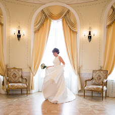 Wedding photographer Aleksandr Frolov (perfecto). Photo of 13.03.2018