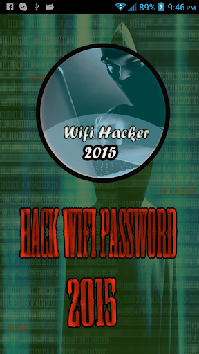 Wifi Hacker Prank 2015