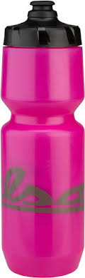 Salsa Purist Water Bottle: 26oz, Hot Pink alternate image 1