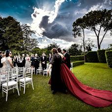 Wedding photographer Andrea Pitti (pitti). Photo of 15.05.2018