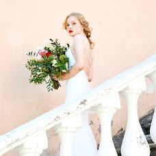 Wedding photographer Olga Odincova (olga8). Photo of 26.06.2016