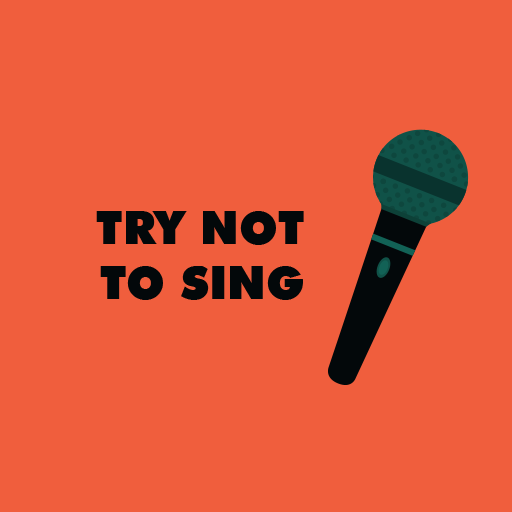 Icon for Try Not To Sing - Challenge