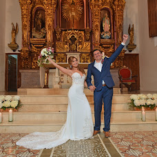 Wedding photographer Denix Canacue (canacue). Photo of 23.02.2018