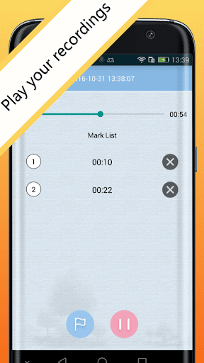 Voice Recorder for reporter 1.2 2