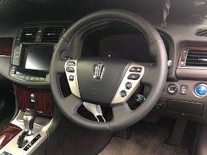 クラウン GWS204のカスタム事例画像 車好きオヤジさんの2020年05月17日10:08の投稿