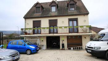 maison à La Celle-en-Morvan (71)