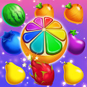Fruits Mania : match3