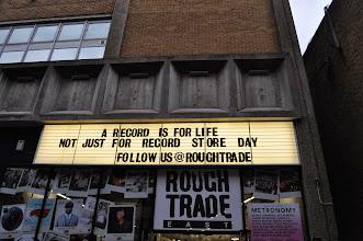 Photo: Rough Trade(c) Adeline K