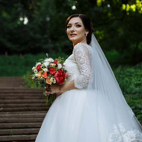 Свадебный фотограф Александр Марченко (markawa). Фотография от 26.02.2018