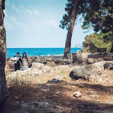 Wedding photographer Oleg Zhdanov (splinter5544). Photo of 02.06.2017