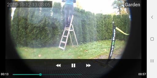Zuricate Video Surveillance 1.12.1 screenshots 5