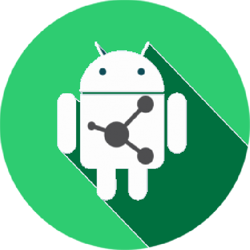 簡単な共有:共有とバックアップ 工具 App LOGO-APP試玩