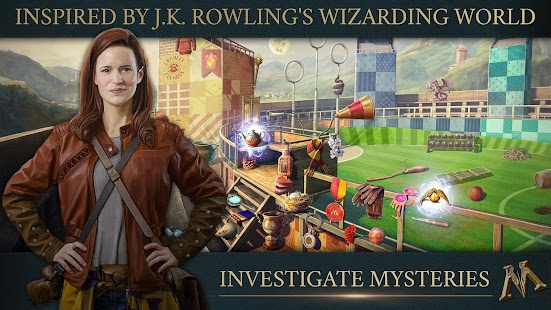 Fantastic Beasts: Cases 2.2.7670 (Mod) Apk