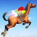 Horse Games - Virtual Horse Simulator 3D icon