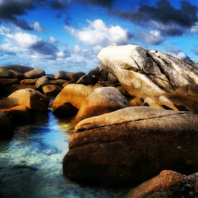 by J W - Instagram & Mobile Android ( garyfonglandscapes, holiday photo contest, beach, landscape, photocontest,  )