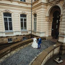 Wedding photographer Sergey Gorodeckiy (sergiusblessed). Photo of 21.05.2017