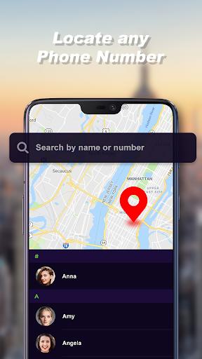 Mobile Number Locator - Find Phone Number Location screenshot 2