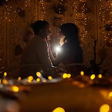 Wedding photographer Andrey Paley (PALANDREI). Photo of 02.01.2018