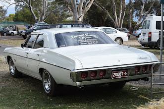 Photo: Lawrence Country Music - tony & Cynthia's car