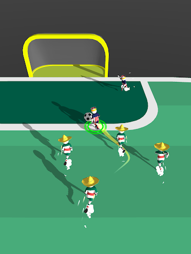 Ball Brawl 3D 1.32 screenshots 12