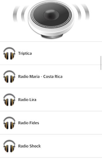 玩免費音樂APP|下載Radios de Costa Rica app不用錢|硬是要APP