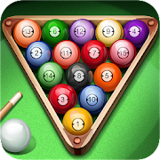 Billiards ball-8 ball pool &9 ball pool