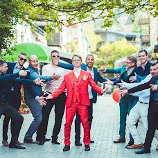 Wedding photographer Mikho Neyman (MihoNeiman). Photo of 02.06.2017