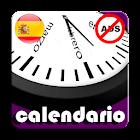 Calendario Laboral España 2019 AdFree + Widget icon