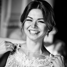 Wedding photographer Anna Aleksandrovna (Zaphoto). Photo of 17.08.2015