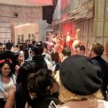 Halloween at Club Cubic in Macau in Macau, , Macau SAR