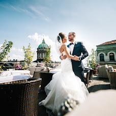 Wedding photographer Ilya Nesolenyy (Nesol). Photo of 25.08.2014